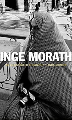 Inge Morath: Magnum Legacy - An Illustrated Biography